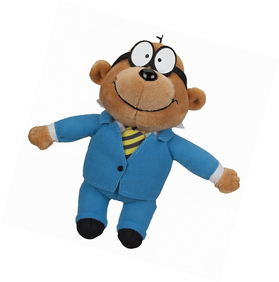 Danger Mouse 11182 Penfold Kids Toddler Baby Cuddle Plush Soft Toy FREE DELIVERY