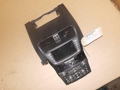 Holden Commodore Heater/ac Controls Ve, Heater Control Module, 08/06-04/13