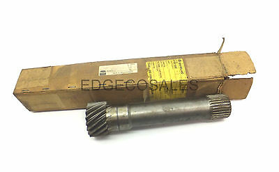 """New Holland """"3/4 Cyl"""" Tractor PTO Input Shaft - 81801940"""