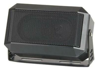 Rectangular Communication Speaker to suit UHF CB Radio