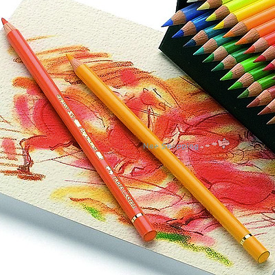 Faber Castell Polychromos Colored Pencil 120 colors - Choose one color