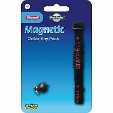 PET-701251 Staywell 480 Magnetic Mouse Key (std)