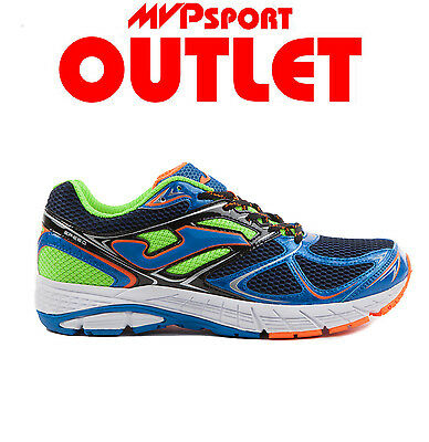 SCARPE RUNNING JOMA R SPEED 704 ROYAL ***solo 45 ****