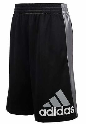 NEW Adidas Youth Boys' Basketball Shorts