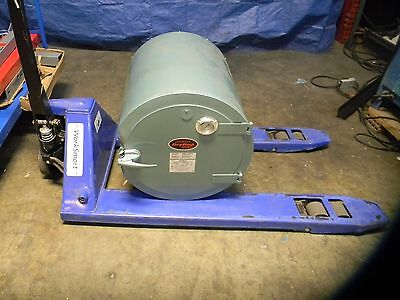 Phoenix Dry Rod Bench Electrode Oven 400 lb. Electrode Cap. 100 to 550˚ F #16C