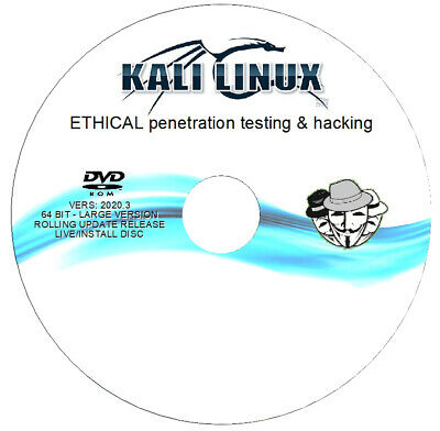 BLACK ARCH LINUX 32 bit INSTALL/BOOTSTRAP DVD - Penetration