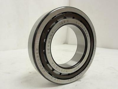 159017 New-No Box, SKF NJ211ECP Cylindrical Roller Bearing 55mm ID x 100mm OD