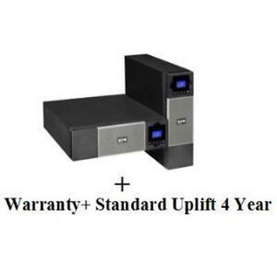Eaton 5Px3000Irt3Uau + Ups Service (Total 4 Years) Bundle Includes: Advance Repl