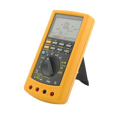 Professional H787 Multimeter Calibration In One Process Calibrator