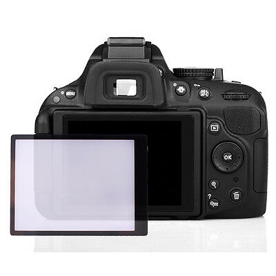 NEEWER PROFESSIONAL OPTICAL LCD SCREEN PROTECTOR for CANON 7D CAMERA