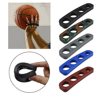 Newest 1PCS Silicone Shotloc Basketball Shooting Trainer Accessories S/M/L