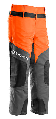 Husqvarna Classic Protective Chaps Class 1 Chainsaw Protection One Size 20 m/s