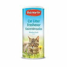 PET-209792 - Bob Martin Cat Meadow Litter Freshener 500g