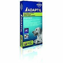 PET-180607 - Adaptil Express Tablets 10s