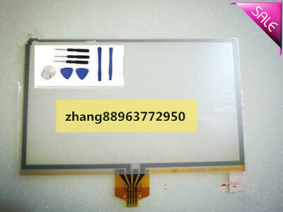 New 8 inch Touch Screen Panel Digitizer Glass For MLS iQTab Focus 3G iQ8130 Z88