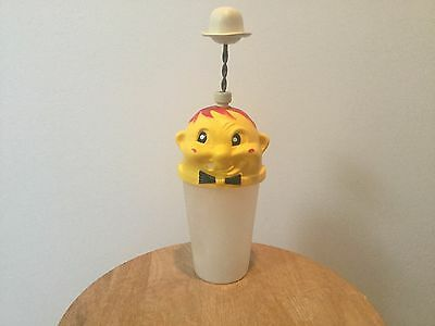 Vintage 1960s Mr Mixit Ideal Toy Co Great Condition