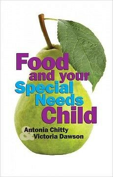 Food and Your Special Needs Child-NEW-9780719807909 by Chitty, Antonia