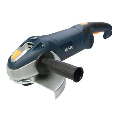 GMC 852949 2500W Angle Grinder 230mm AG230MGSS Metals Masonry Stone Concrete
