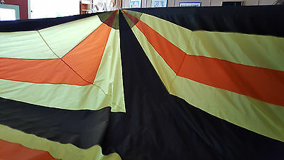 NEW NEW J24, Merit 25 Spinnaker Luffs=26.5 by16 5' Foot; 17' MG .9oz Nylon