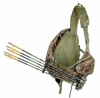 NEW Game Plan Spot n Stalk Quiver Pack Realtree AP Camo LOTS More Listed