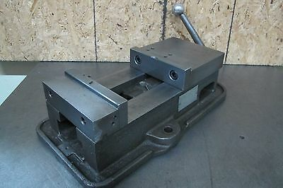 "KURT 6"" VISE D60    ""Made in U.S.A.""    NICE!"