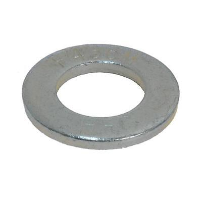 Sampson High Tensile Washer M10 (10mm) x 20mm x 1.9mm Metric HT 8.8 Zinc Plated