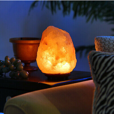 6 Pack! Himalayan Salt Lamp 4-6 Lbs Wholesale Price 30% off FREE PRIORITY SHIP