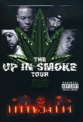 The up in Smoke Tour [New DVD] Explicit