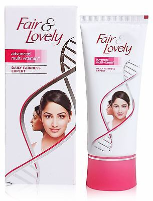 Fair & Lovely Advanced Multi Vitamin Expert Daily Fairness Cream 50 Gm