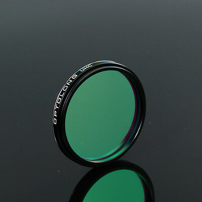 """2"""" Ultra High Contrast UHC Nebula Filter for Cuts Light Pollution Male Thread"""