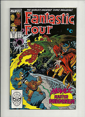 Fantastic Four  #315 NM High Grade