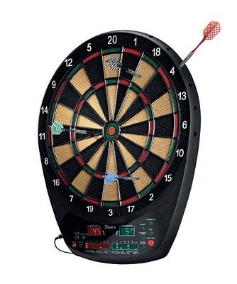 New Soft Tip Electronic Dartboard 14+