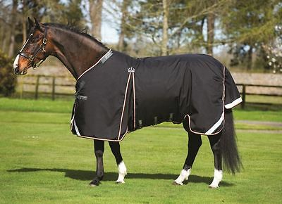 Horseware Ireland Rambo Optimo T/O Rug equestrian (outer only) AAAF20