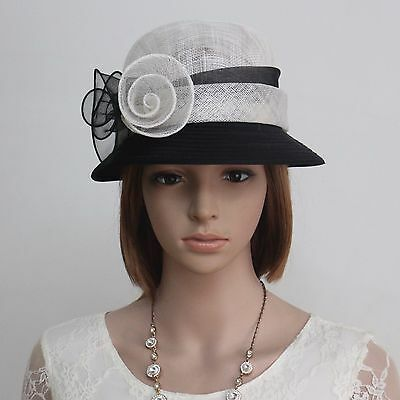 b962295c5dc11 Salmon Barbie Church Hat by Ashro new Hats