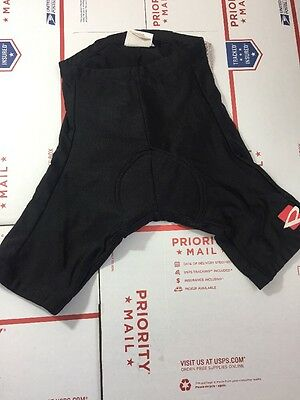 Pace Youth Cycling Shorts Size Youth Small S (4579-2)