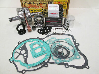 Ktm 300 Exc/mxc Engine Rebuild Kit Crankshaft, Namura Piston, Gaskets 2004