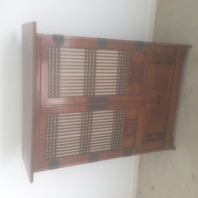 Antique Korean Chests (2)