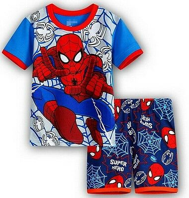 Completino/pigiama bimbo spiderman suit
