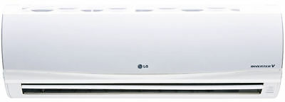 LG 3.5kW Reverse Cycle Air Conditioner P12AWN-14