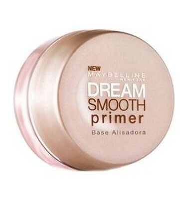 Maybelline Dream Smooth Primer Base Alisadora - Full Size - New