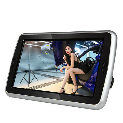 10.1 inch Rear-seat Entertainment System Android  Headrest Video with Wifi HDMI