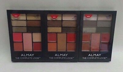 Almay The Complete Look All in One Face Palette *You Choose* Sealed Exp 04/21 +
