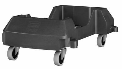 Slim Jim Trolley for 3540, 3541 Containers - Interlocking Dolly