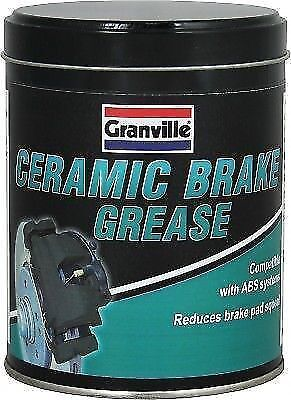 Ceramic Brake Grease VHT High Temperature Lubricant ABS Braking System 500g