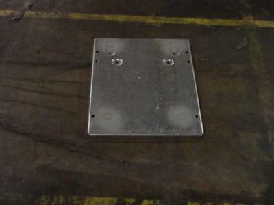 Carrier 50Dw402209 Mounting Plate For A Compressor 150139