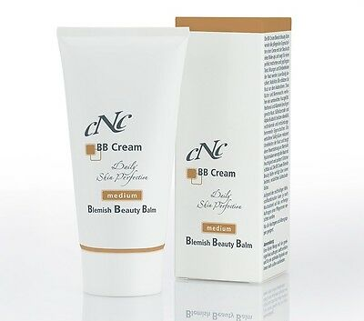 Cnc Bb Cream Blemish Beauty Balm Medium, 50 Ml