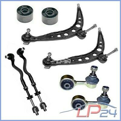 Kit Complet Triangle De Suspension Avant Bmw Série 3 E36 + Z3 + Coupe 8 Pièces