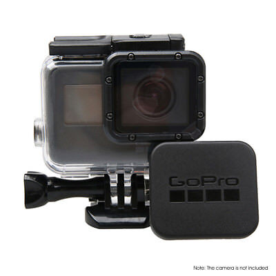 45m Diving Underwater Waterproof Housing Protective Shell Case for Go Pro Hero 5