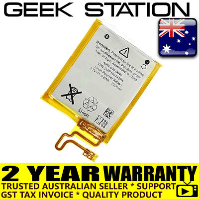 for Apple iPod nano 7 7th generation gen replacement battery a1446