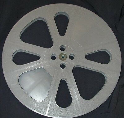 16mm 2300 ft. Plastic Movie Reel (BRAND NEW - LOWEST PRICE WITH SHIPPING!)